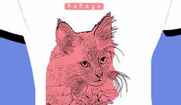 Deine Katze als T-Shirt Model, Gewinner des Fotowettbewerbes!