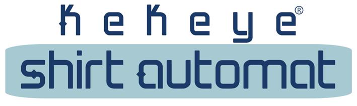 Logo Kekeye Shirt Automat