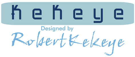 Logo Kekeye Design