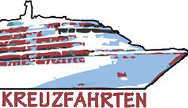 Kreuzfahrten Cruise Tshirts Gewinnspiel mit Kekeye und Schiffe-und-Kreuzfahrten.De!