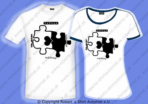 Puzzle Fans aufgepasst! Das Puzzle T-Shirt Gewinnspiel startet in den nächsten Tagen!