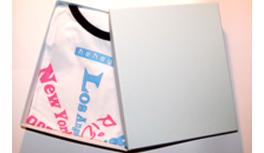 Ihre Werbeshirts in bester Qualität individuell vom Designer Kekeye!