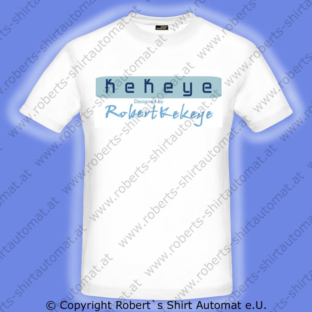 Kekeye Brand T-Shirt