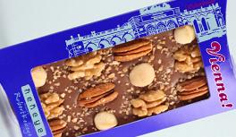 Wien Schokolade Design, Stephansdom, Riesenrad, Schönbrunn, Belvedere, Fiaker - Kutsche!
