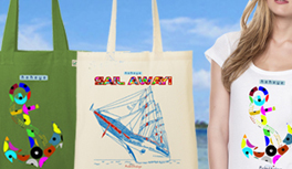 Maritime Wochen bei Kekeye! Marine Design T-Shirts!