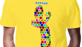 """Animated GIF – """"THE WORLD OF KEKEYE DOTS DESIGN"""" – exclusive & colorful!"""