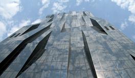 Ein Besuch im DC Tower Wien – beeindruckendes Design und positive Energie