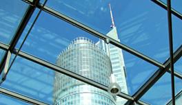 Millennium Tower - Vielfalt und Lebensstil an einem Ort. Millennium City 15. Jubiläum
