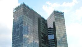 BusinessPark Vienna, ein Erlebnis im Twin Tower Wien - hochwertig für Business & Life!