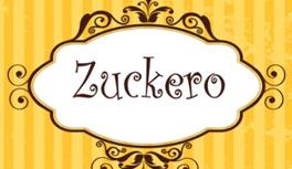 Zuckero – ein Café zum süßen Träumen und Verweilen in Wien 12. Eis – Café – Torte