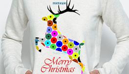 Weihnachten / Christmas Special! Hoody, T-Shirt, Einkaufstasche / Tote Bag, Postkarten / Postcards