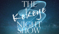 THE KEKEYE NIGHT SHOW