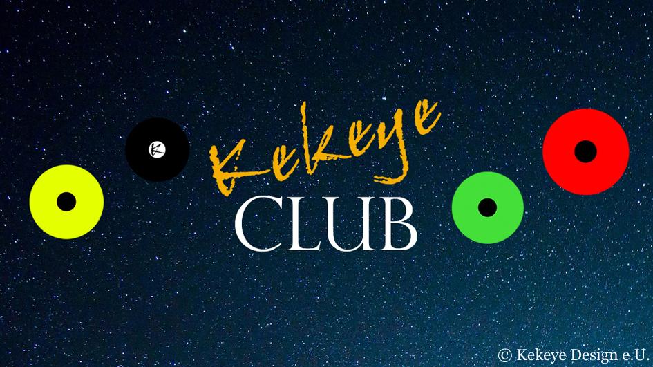 Kekeye CLUB Wien