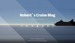 Landing Page als Tor zum Kreuzfahrten – Blog
